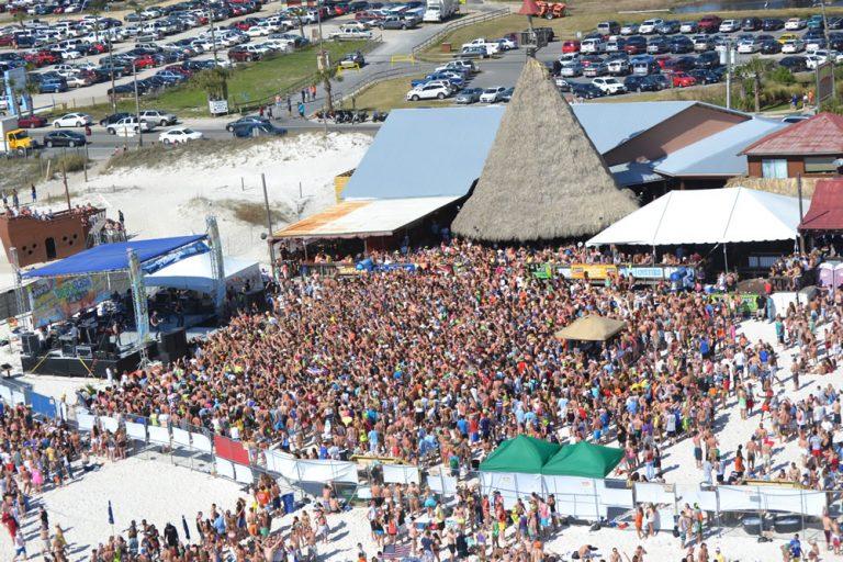 Two Friends Joins Summester Breaks Beach Bash Music