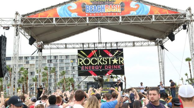Grad Week Concert Series in Panama City Beach to Feature